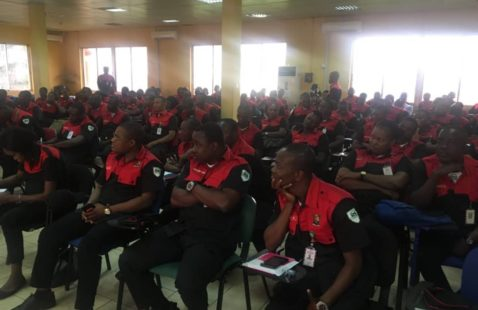 Abuja And Lagos Staff Undergo Training To Boost Performance